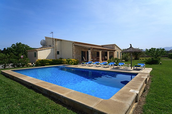 Swimming PoolVilla Pedra Vista