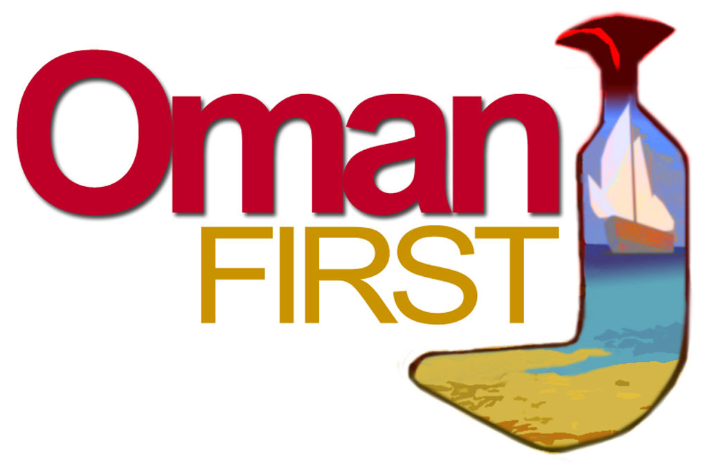 Oman First logo