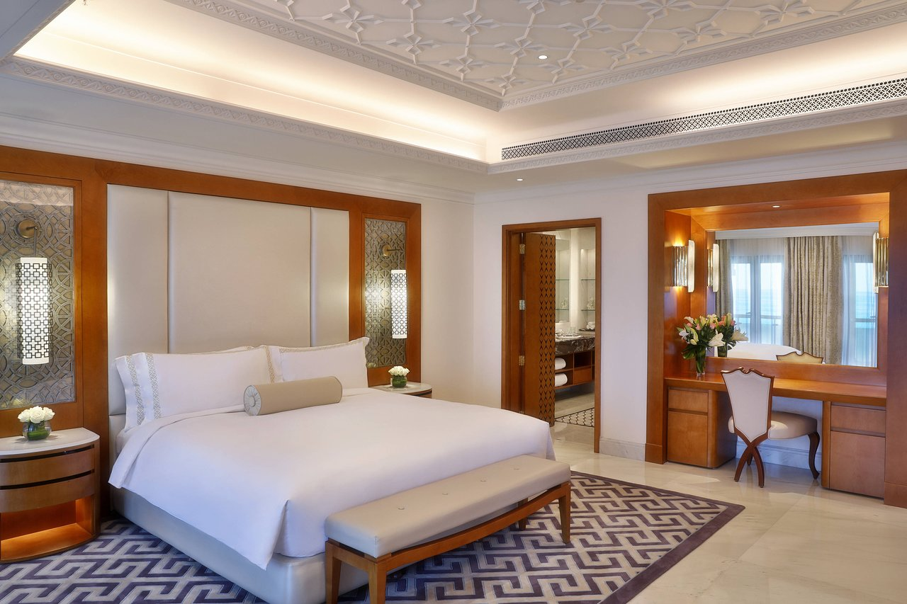 Al Bustan Palace Room
