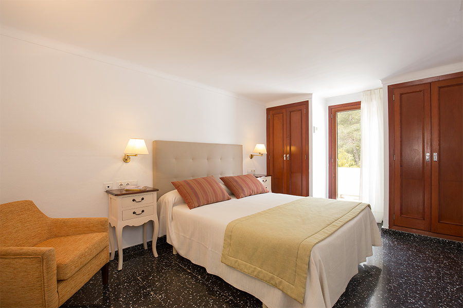 Double Room Cabot Villa Can Borras