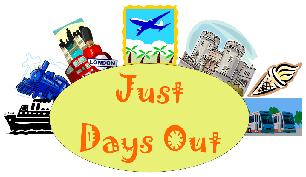 Just Days Out logo
