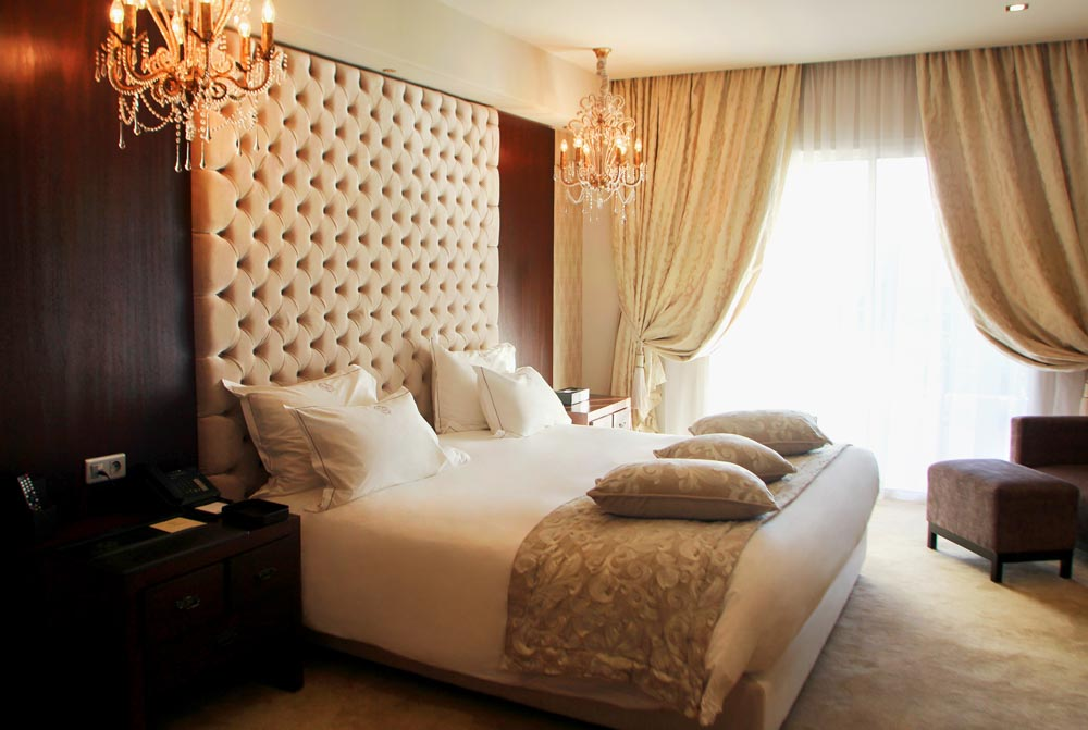The Russelior Double Room