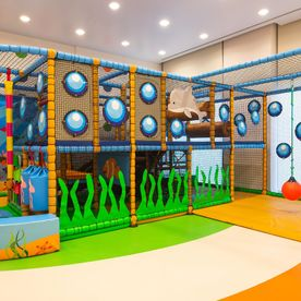 Kempinski Kids Club