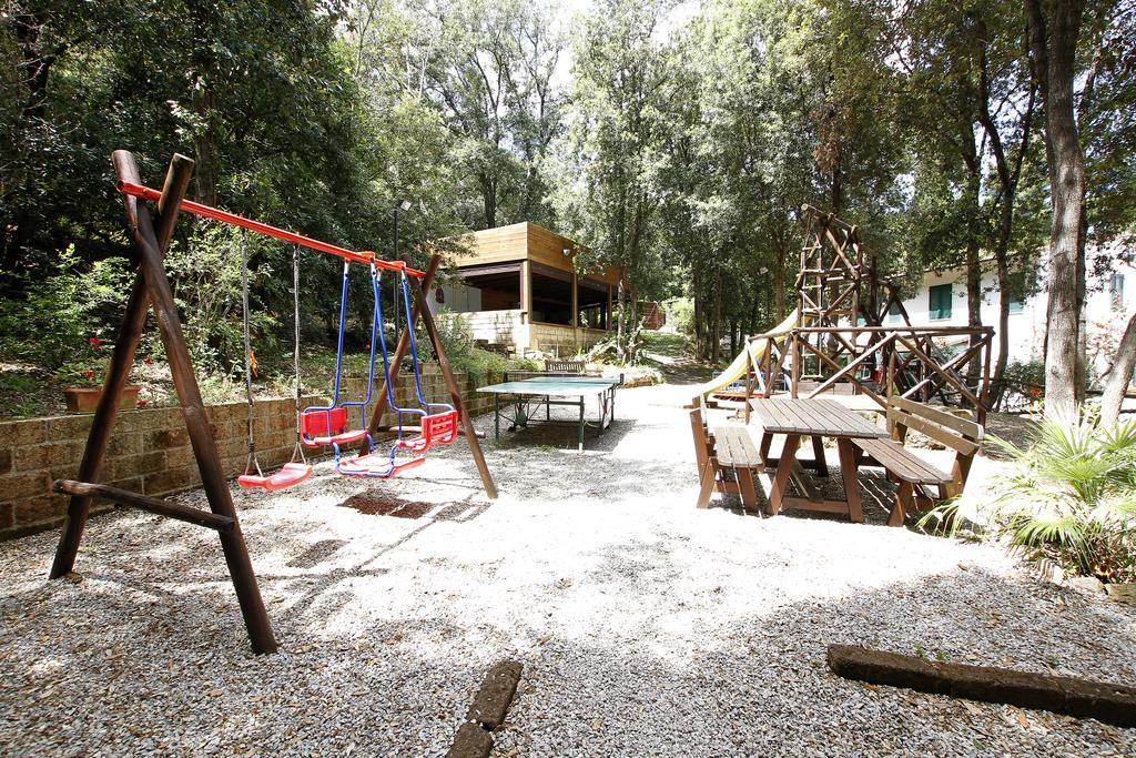 Hotel Valle Verde Children's Playground