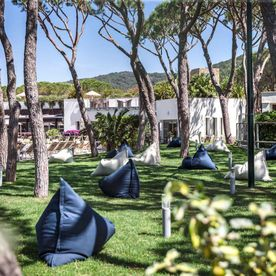Riva Del Sole Hotel Resort and Spa Garden