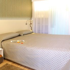 Double Room Apartments Illa D'or