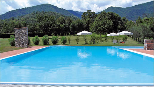 Swimming Pool Hotel Ca Del Moro