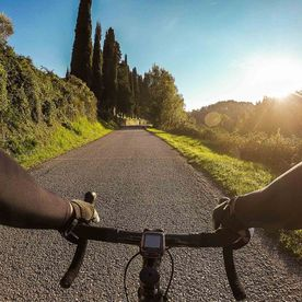 Riva Del Sole Hotel Resort and Spa Cycling