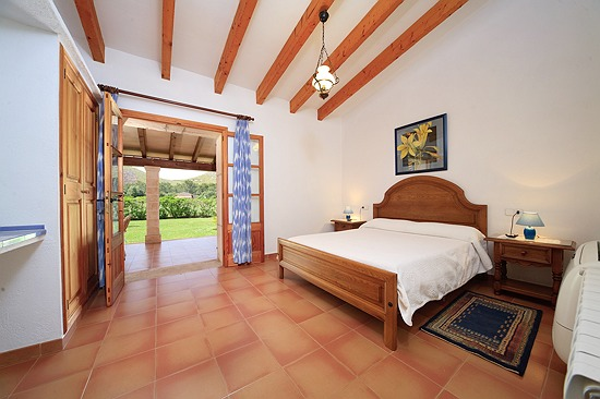 Villa Pedra Vista Double Room