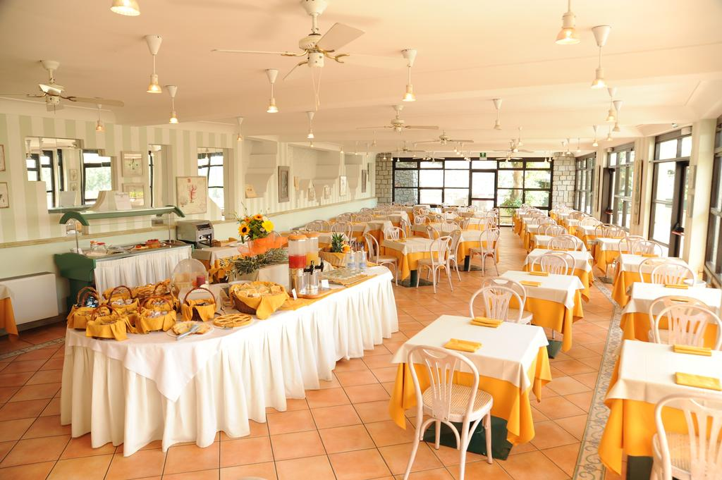 Hotel Valle Verde Food Restaurant