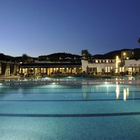 Riva Del Sole Hotel Resort and Spa