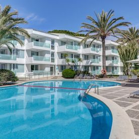 Swimming Pool Apartments Illa D'or