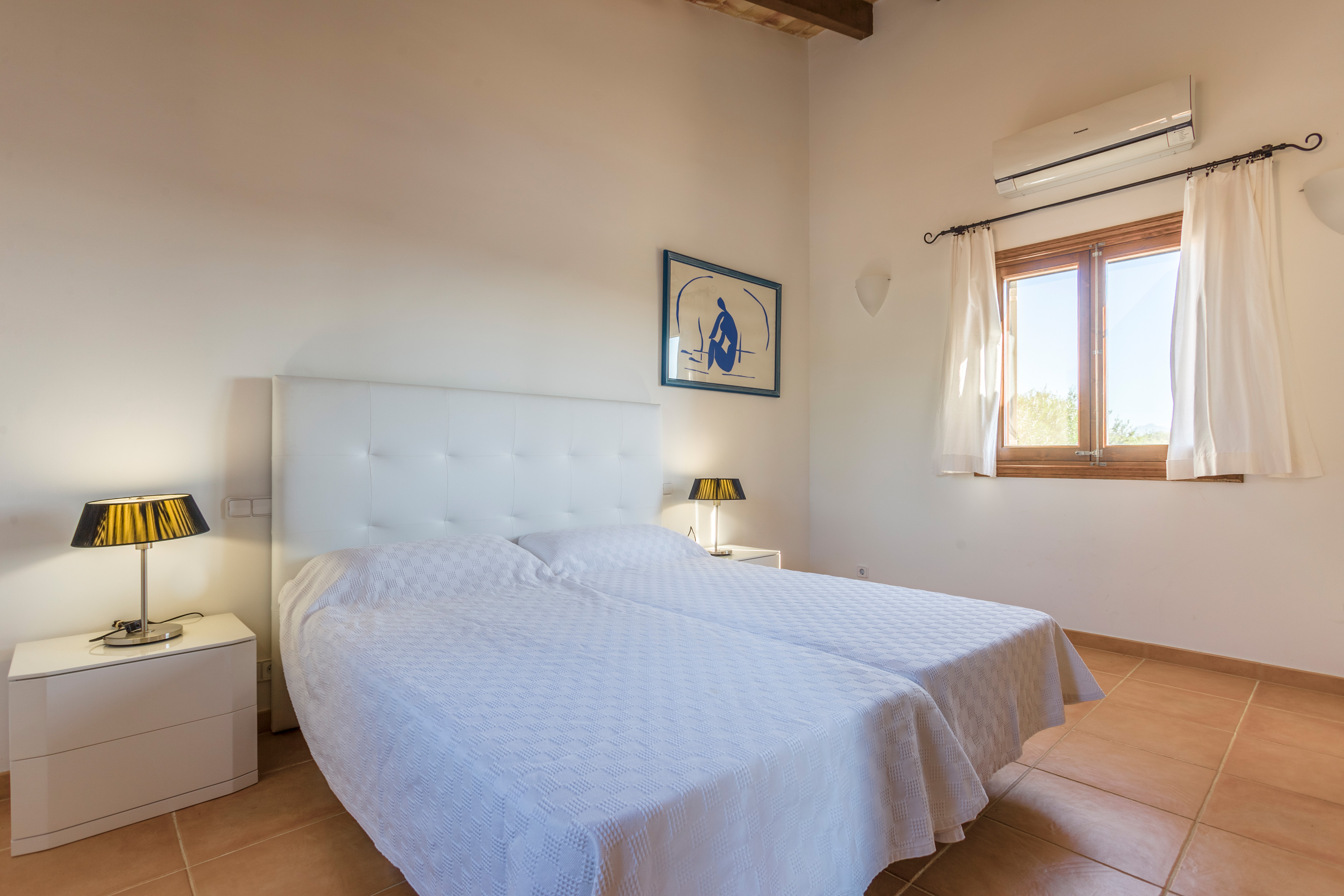 Double Room Villa Can Elisa