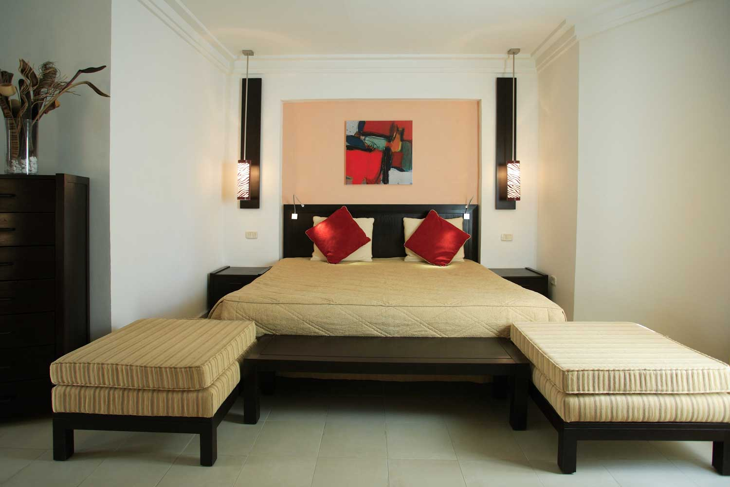 The Sindbad Room