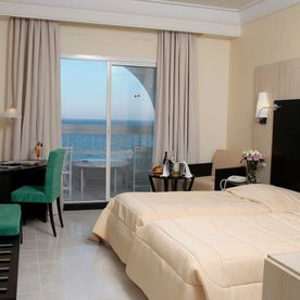 Sentido Aziza Beach Golf and Spa Room