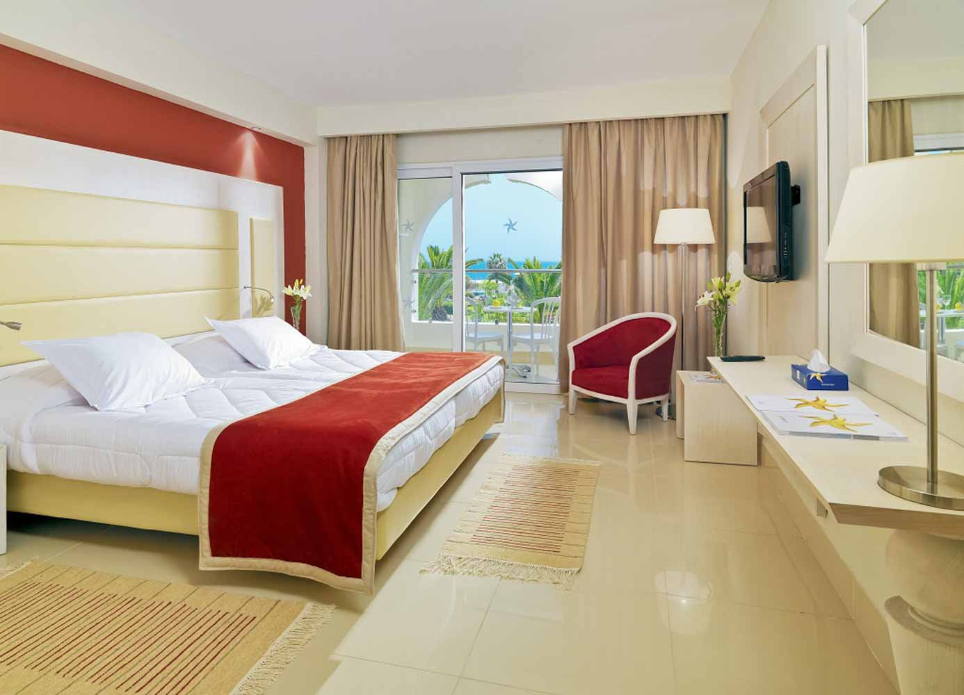 Iberostar Diar El Andalous Double Room