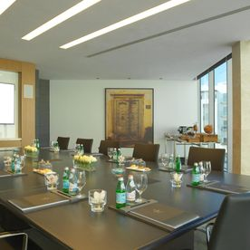 Kempinski Meeting Room