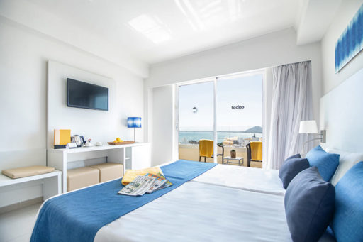 Double Room Cabot Hotel Pollensa Park Spa